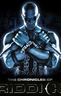 Риддик 3D / Untitled Chronicles of Riddick Sequel (2013) (16+)